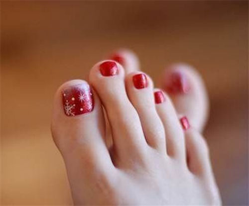 10-winter-toe-nails-art-designs-ideas-2016-2017-5