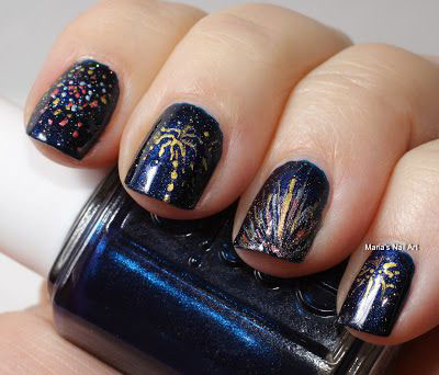 15-easy-simple-fireworks-nails-art-designs-ideas-2016-4