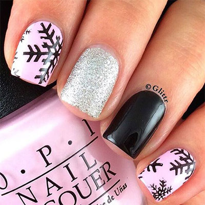 15-simple-easy-winter-nails-art-designs-ideas-2016-8
