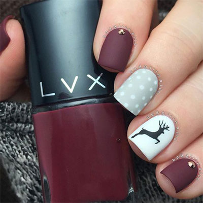15-simple-easy-winter-nails-art-designs-ideas-2016-9