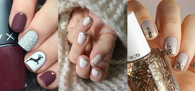 15-simple-easy-winter-nails-art-designs-ideas-2016-f