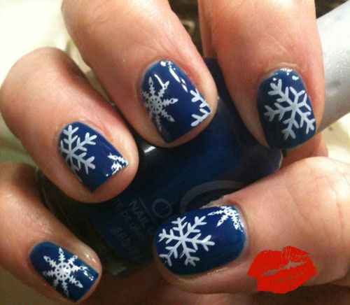 15-winter-snowflakes-nail-art-designs-ideas-2016-2017-13