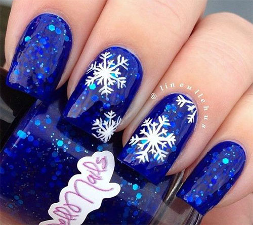 15-winter-snowflakes-nail-art-designs-ideas-2016-2017-5