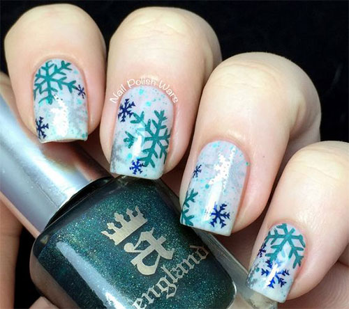 15-winter-snowflakes-nail-art-designs-ideas-2016-2017-6