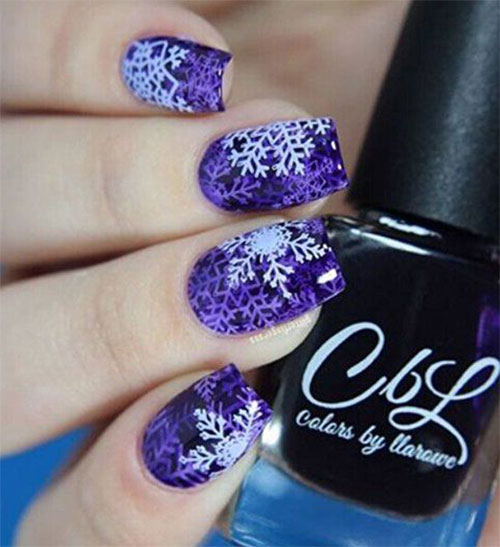 15-winter-snowflakes-nail-art-designs-ideas-2016-2017-9