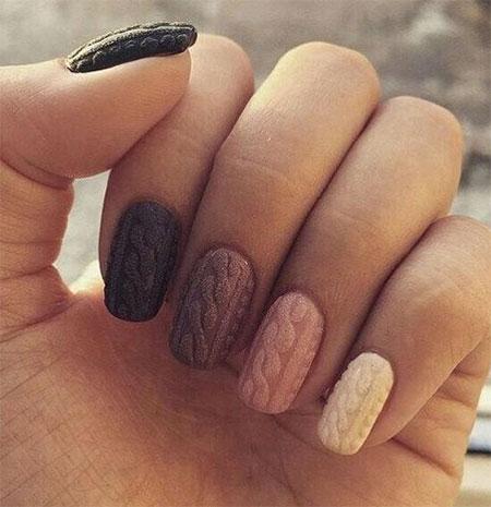 15-winter-sweater-nails-art-designs-ideas-2016-2017-8