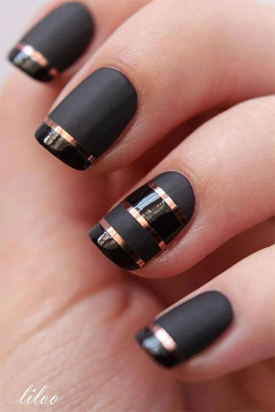 18-awesome-winter-black-nails-art-designs-ideas-2016-2017-10