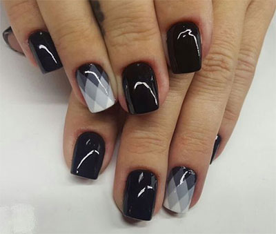 18-awesome-winter-black-nails-art-designs-ideas-2016-2017-3