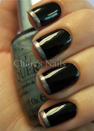 18-awesome-winter-black-nails-art-designs-ideas-2016-2017-6