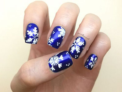 20-blue-winter-nails-art-designs-ideas-2016-9
