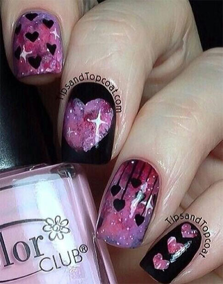 15-Cute-3d-Valentines-Day-Nail-Art-Designs-Ideas-2017-Vday-Nails-11