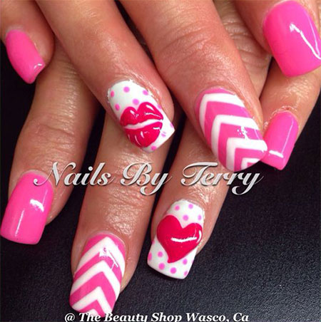 15-Cute-3d-Valentines-Day-Nail-Art-Designs-Ideas-2017-Vday-Nails-3