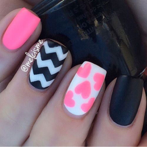 15-easy-valentines-day-nail-art-designs-ideas-2017-vday-nails-15