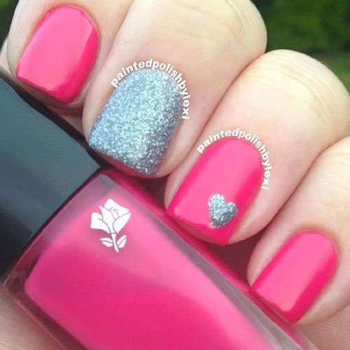 15-easy-valentines-day-nail-art-designs-ideas-2017-vday-nails-4