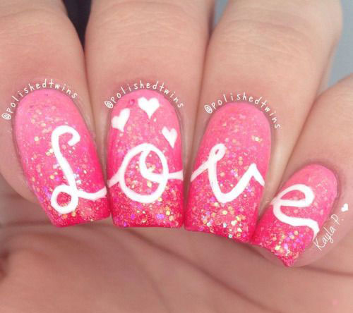 15-Pink-Valentines-Day-Nail-Art-Designs-Ideas-2017-Vday-Nails-15
