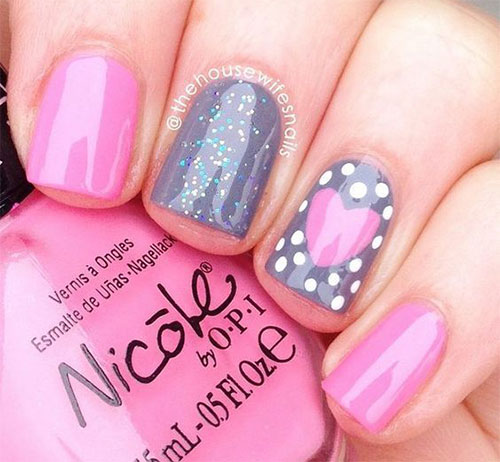 15-Pink-Valentines-Day-Nail-Art-Designs-Ideas-2017-Vday-Nails-4