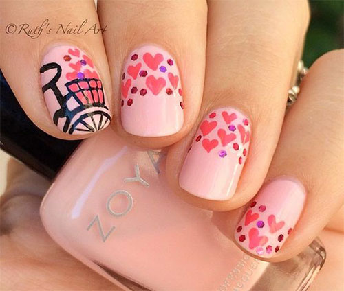15-Pink-Valentines-Day-Nail-Art-Designs-Ideas-2017-Vday-Nails-5