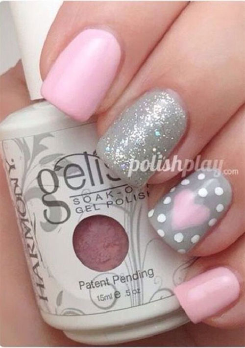 15-Pink-Valentines-Day-Nail-Art-Designs-Ideas-2017-Vday-Nails-8