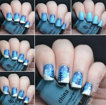 15-step-by-step-winter-nails-art-tutorials-for-learners-2017-1