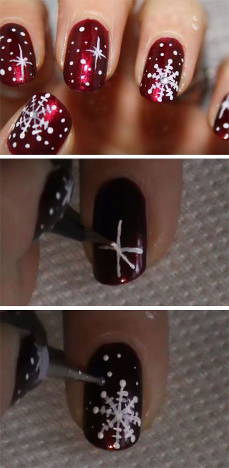 15-step-by-step-winter-nails-art-tutorials-for-learners-2017-15