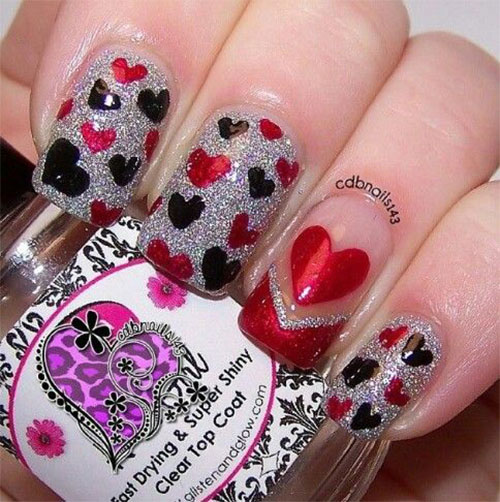 15-Valentines-Day-Acrylic-Nail-Art-Designs-Ideas-2017-Vday-Nails-13