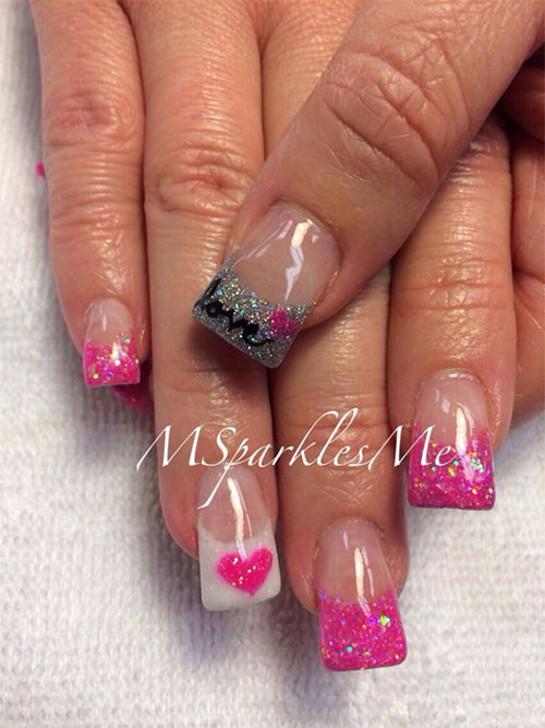 15-Valentines-Day-Acrylic-Nail-Art-Designs-Ideas-2017-Vday-Nails-2