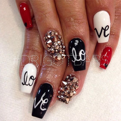 15-Valentines-Day-Acrylic-Nail-Art-Designs-Ideas-2017-Vday-Nails-4