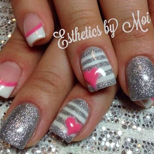 15-Valentines-Day-Acrylic-Nail-Art-Designs-Ideas-2017-Vday-Nails-6