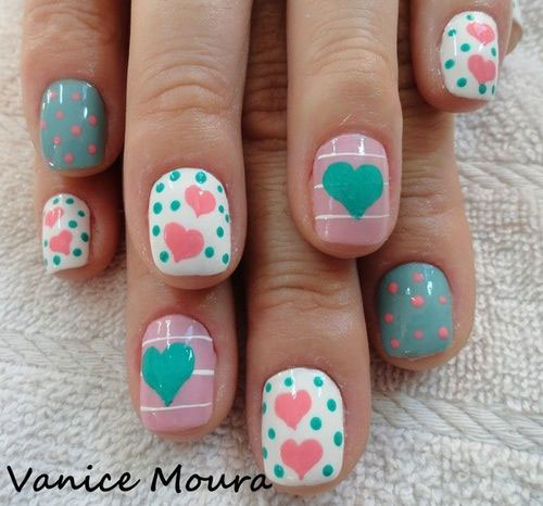 15-Valentines-Day-Heart-Nail-Art-Designs-Ideas-2017-Vday-Nails-1
