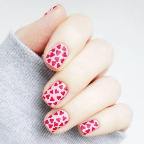 15-Valentines-Day-Heart-Nail-Art-Designs-Ideas-2017-Vday-Nails-12