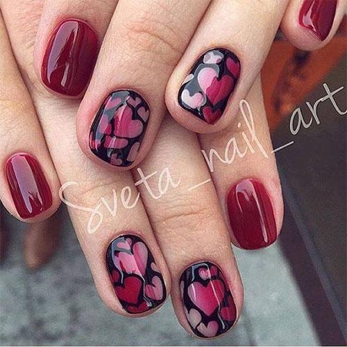 15-Valentines-Day-Heart-Nail-Art-Designs-Ideas-2017-Vday-Nails-2
