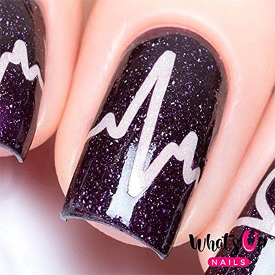 15-Valentines-Day-Nail-Art-Stickers-Decals-2017-8