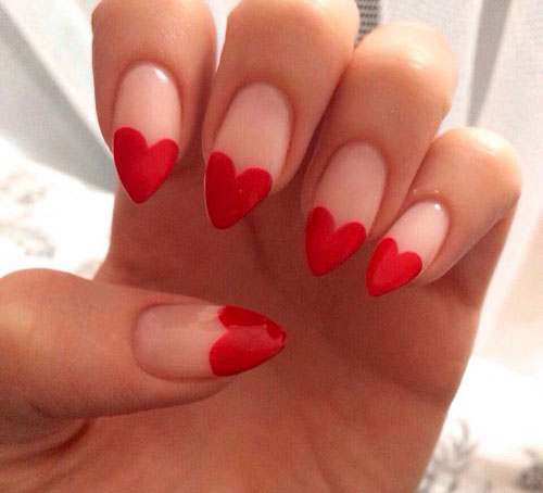 15-Valentines-Day-Pointy-Nail-Art-Designs-Ideas-2017-Vday-Nails-11