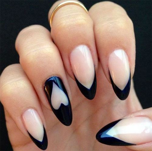 15-Valentines-Day-Pointy-Nail-Art-Designs-Ideas-2017-Vday-Nails-12