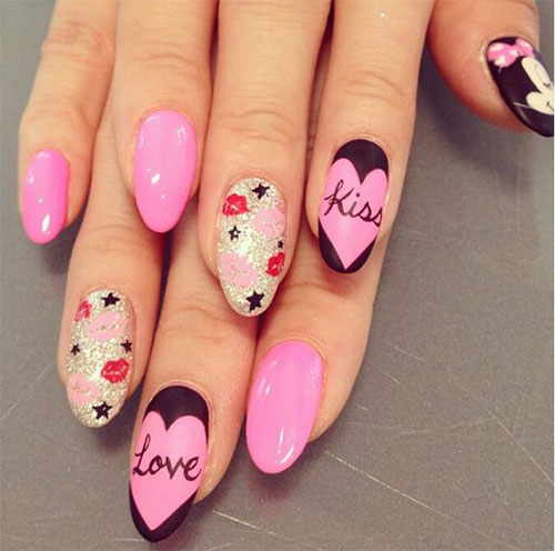 15-Valentines-Day-Pointy-Nail-Art-Designs-Ideas-2017-Vday-Nails-3