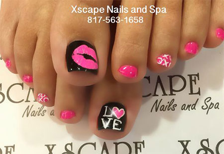 15-Valentines-Day-Toe-Nail-Art-Designs-Ideas-2017-Vday-Nails-4