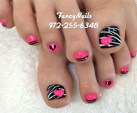 15-Valentines-Day-Toe-Nail-Art-Designs-Ideas-2017-Vday-Nails-5