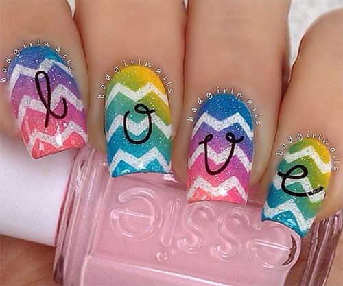 18-Cute-Romantic-I-Love-You-Nail-Art-Designs-Ideas-2017-Vday-Nails-10