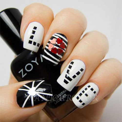 18-Cute-Romantic-I-Love-You-Nail-Art-Designs-Ideas-2017-Vday-Nails-8