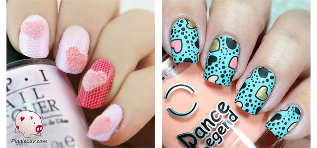 15 + cute & easy fall nail art designs, ideas, trends & stickers