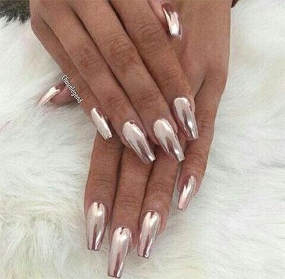 15-Amazing-Silver-Mirror-Nail-Art-Designs-Ideas-2017-Chrome-Nails-1