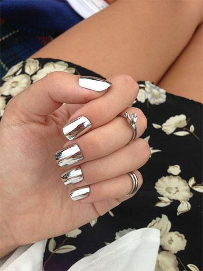 15-Amazing-Silver-Mirror-Nail-Art-Designs-Ideas-2017-Chrome-Nails-12