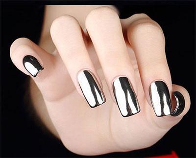15-Amazing-Silver-Mirror-Nail-Art-Designs-Ideas-2017-Chrome-Nails-13