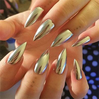 15-Amazing-Silver-Mirror-Nail-Art-Designs-Ideas-2017-Chrome-Nails-4
