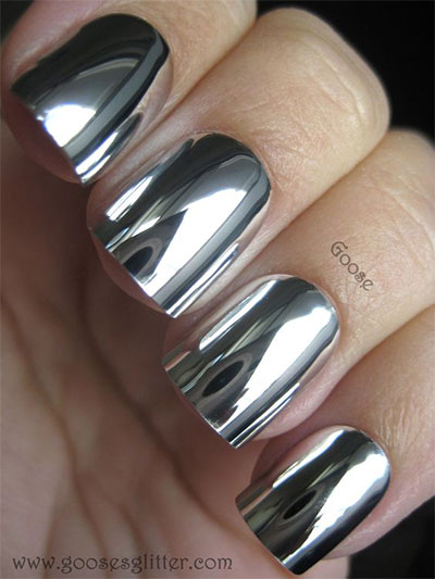 15-Amazing-Silver-Mirror-Nail-Art-Designs-Ideas-2017-Chrome-Nails-8