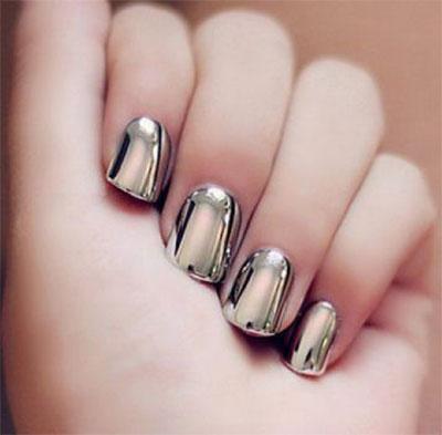 15-Amazing-Silver-Mirror-Nail-Art-Designs-Ideas-2017-Chrome-Nails-9