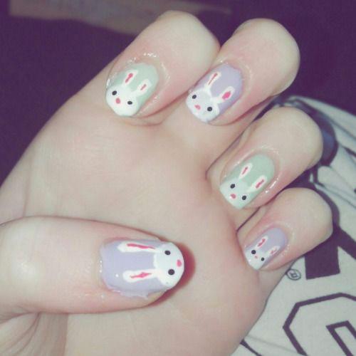 15-Easter-Bunny-Nails-Art-Designs-Ideas-2017-10