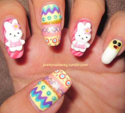 15-Easter-Bunny-Nails-Art-Designs-Ideas-2017-12