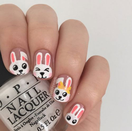 15-Easter-Bunny-Nails-Art-Designs-Ideas-2017-5