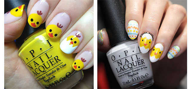 15-Easter-Chick-Nails-Art-Designs-Ideas-2017-f